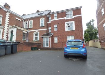 Thumbnail 2 bed flat to rent in St. James Road, Exeter