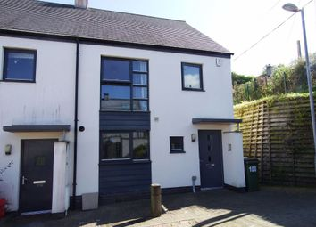 Thumbnail 3 bed property to rent in Northey Road, Bodmin