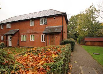 Thumbnail 1 bed end terrace house for sale in Spruce Close, Laindon, Basildon
