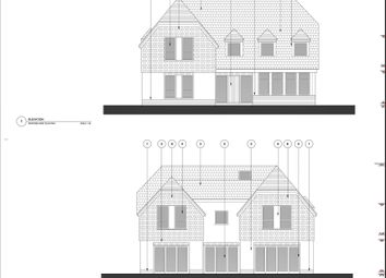 Thumbnail Land for sale in Church Road, Ramsden Bellhouse, Essex