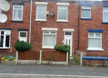 Thumbnail 3 bed terraced house for sale in Station Road, Haydock, St Helens