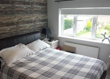 Thumbnail 2 bed terraced house to rent in Old Worcester Road, Waresley, Kidderminster
