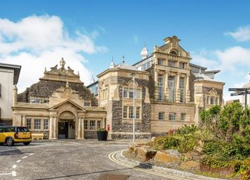 2 bed maisonette for sale in Knightstone Causeway, Weston-Super-Mare, Somerset BS23