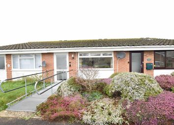 Thumbnail 1 bed terraced bungalow for sale in East Fairholme Road, Bude