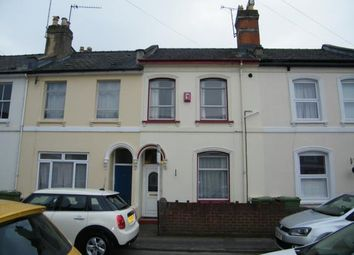Thumbnail 3 bed terraced house for sale in Roman Road, Cheltenham, Gloucestershire