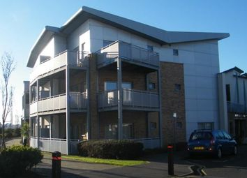 Thumbnail 1 bedroom flat for sale in Norton Way, Hamworthy, Poole