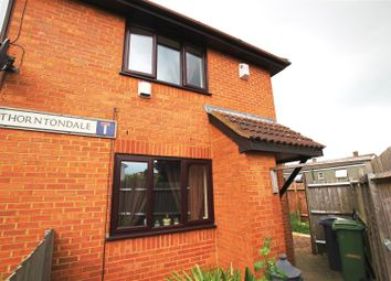1 bed property to rent in Thorntondale, Luton LU4