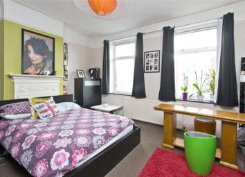 Thumbnail 3 bed flat for sale in Kingston Road, London