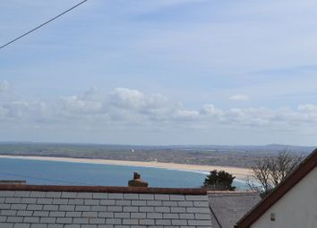 Thumbnail 2 bed bungalow for sale in St. Ives Road, Carbis Bay, St. Ives