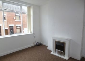 Thumbnail 2 bed town house for sale in Prime Street, Northwood, Stoke-On-Trent, Staffordshire