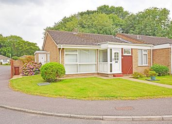 Thumbnail 3 bed semi-detached bungalow for sale in Tanglewood Close, Wigmore