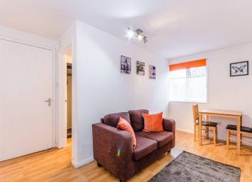 Thumbnail 1 bed flat for sale in Jade Close, Beckton