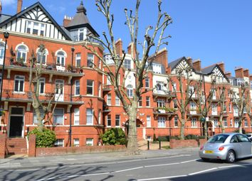 Thumbnail 3 bed flat to rent in Elgin Avenue, Maida Vale, London