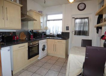 Thumbnail 3 bed terraced house for sale in River Parade, Preston, Lancashire
