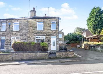 Thumbnail 1 bed terraced house for sale in Union Road, Liversedge