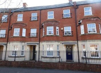 Thumbnail 3 bed terraced house for sale in Queen Elizabeth Drive, Swindon