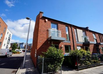Thumbnail 2 bed end terrace house for sale in Vosper Road, Woolston, Southampton, Hampshire