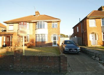 Thumbnail 4 bed semi-detached house for sale in Roy Avenue, Ipswich, Suffolk