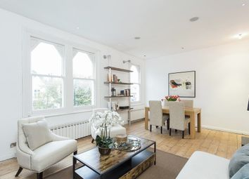 Thumbnail 3 bedroom flat for sale in Belvoir Road, London