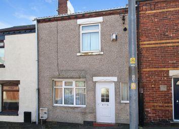 Thumbnail 2 bed terraced house for sale in Warren Street, Peterlee, Durham