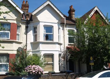 Thumbnail 4 bed terraced house to rent in Tottenhall Road, London