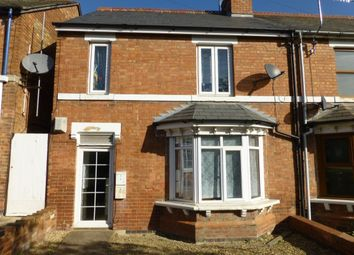 Thumbnail 2 bed semi-detached house for sale in Pershore Road, Evesham