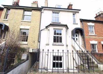 Thumbnail 3 bed property to rent in Benslow Lane, Hitchin