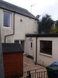 Thumbnail 2 bed semi-detached house to rent in 27A Townhead, Auchterader
