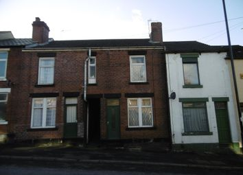 Thumbnail 2 bed terraced house for sale in 214 Woodseats Road, Sheffield, South Yorkshire