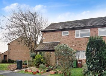 Thumbnail 1 bed flat for sale in Hazelwood Avenue, Eastbourne