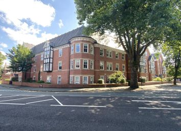 Thumbnail 1 bed flat for sale in Groby Road, Altrincham