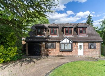 Thumbnail 3 bed detached house to rent in Sheraton Court, Walderslade Woods, Kent