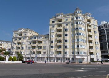 Thumbnail 2 bedroom flat to rent in Grand Parade, Eastbourne