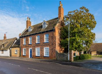 Thumbnail 5 bed detached house for sale in High Street, Offord D'arcy, St. Neots, Cambridgeshire