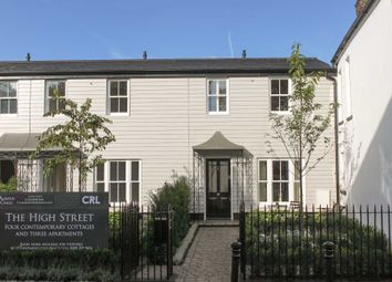 Thumbnail 2 bed cottage for sale in 17 High Street, Thames Ditton