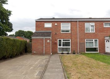 Thumbnail 2 bed terraced house for sale in Old Moat Way, Ward End, Birmingham