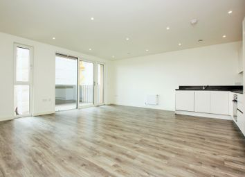 Thumbnail 2 bed flat to rent in Meadowlark House, Moorhen Drive, West Hendon