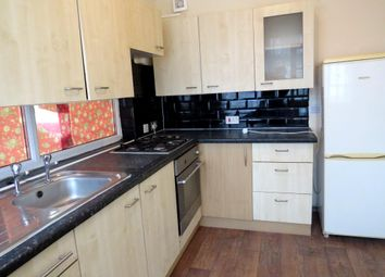 Thumbnail 1 bed maisonette to rent in Alma Road, Southampton