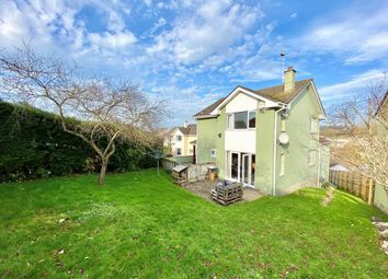4 bed detached house for sale in Greig Drive, Barnstaple EX32