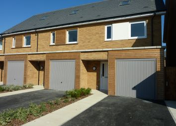 3 bed town house to rent in Olympia Way, Swale Park, Whitstable CT5