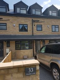 Thumbnail 6 bed town house for sale in Chapel Lane, Bradford, West Yorkshire