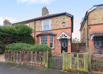 2 bed semi-detached house for sale in Ruskin Road, Staines TW18