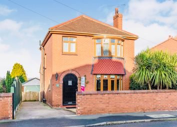 Thumbnail 3 bed detached house for sale in Coverleigh Road, Wath-Upon-Dearne, Rotherham