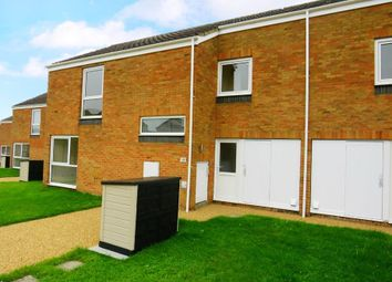 Thumbnail 3 bedroom terraced house to rent in Oak Lane, RAF Lakenheath, Brandon