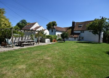 Thumbnail 4 bed cottage for sale in Stream Road, Upton, Didcot