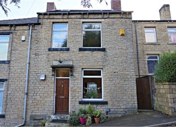Thumbnail 4 bed terraced house for sale in Highroyd Lane, Moldgreen, Huddersfield
