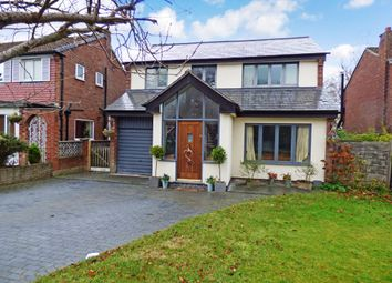 5 bed detached house for sale in Andrew Lane, High Lane, Stockport SK6