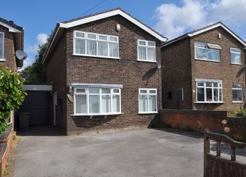 Thumbnail 3 bed link-detached house to rent in Clayfield Grove West, Saxonfields, Longton