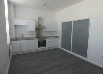 Thumbnail 1 bed flat to rent in Varity House, Fengate, Peterborough