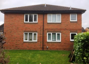 Thumbnail 1 bed flat for sale in Parkside Close, Houghton Regis, Dunstable